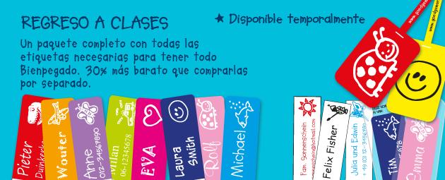 Marcar ropa | Etiquetas personalizadas | Etiquetas especiales ...